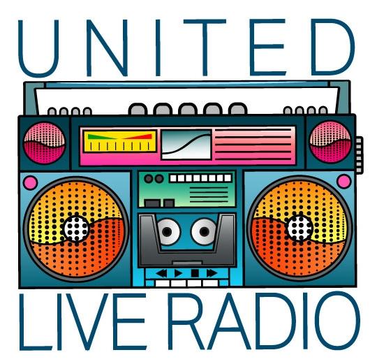 UNITED LIVE RADIO